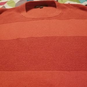 MENS BANANA REPUBLIC SWEATER SIZE LARGE EXCELLENT